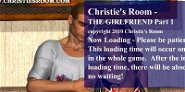 Christie's Room: The Girlfriend - Part 1